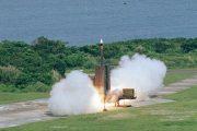Tayvan'a iki karasal Mk41 VLS sistemi teslim edildi