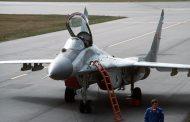 Hindistan Rusya'dan 21 adet MiG-29 avcı uçağı alıyor