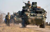 ABD'den Avrupa'ya 'Stryker' desteği