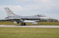 Türk Hava Kuvvetleri : F-16 S.E.A.D. Filosu