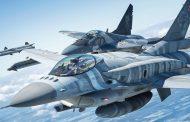 ABD medyası 'ölümcül' MiG-29'u Amerikan F-15 ve F-16 avcı uçaklarıyla karşılaştırdı