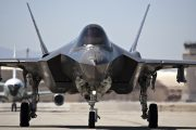 F-35'in Türkiye'ye satışı :