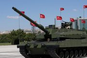 Türkiye'nin Zırhlı Birlikleri