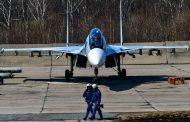 Rusya, Su-30SM uçaklarını Ermenistan'da görevlendirecek