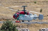 Rusya ve Türkiye, ortak silah sistemlerinin geliştirilmesi konusunu görüşüyor