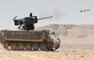 Hindistan İsrail'den acil  Spike tanksavar güdümlü füze aldı