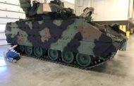 ABD Ordusu, Avrupa'da olası bir çatışma için araçlarına