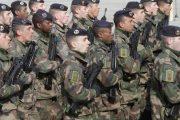 Fransa, Rusya sınırına tank ve asker gönderiyor