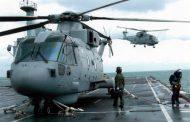Polonya Donanması için Dört AW101 - 380 Milyon Euro!