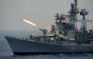 Hindistan Yeni Güdümlü Füze Destroyerini Denize İndirdi