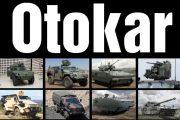 IDEF 2019: OTOKAR modern tekerlekli ve paletli zırhlı araçlar