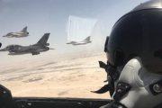 Türkiye ve Katar tarafından 23 Nisan'da başlayan Şahin-21 Hava Kuvvetleri Tatbikatı devam ediyor
