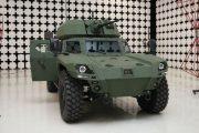 Türkiye, İlk Elektrikli Zırhlı Aracını IDEF-2019'da Açıklayacak
