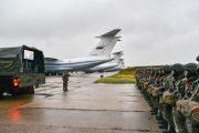 Rusya'nın bilinmeyen  stratejik kuvveti : Rus Hava İndirme Birlikleri - VDV