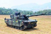 Endonezya Türkiye ile Hafif Tank Harimau (Kaplan MT) için tedarik anlaşması imzaladı