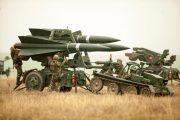 Türkiye'nin Mevcut Hava Savunma Sistemleri