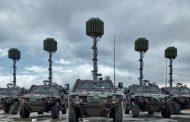 İlk parti SERHAT-II radar karıştırıcı TSK'da göreve başlayacak