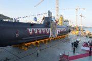 STM Tip 214 sınıfı denizaltılar için Endonezya'da sunum yaptı