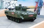 Bir yüksek teknoloji şirketi Rus ordusu için 57 mm