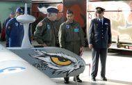 Yunan Hava Kuvvetleri PIGASOS-II IHA'sı için bakım ihalesine çıktı