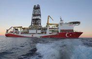 Uluslararası sondaj tepkilerine rağmen Türkiye geri adım atmıyor