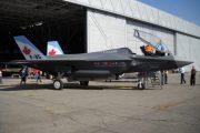 Beyaz Saray, Kanada'nın savaş uçağı yarışmasında F-35'in şansının olmadığını düşünüyor