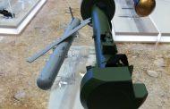 Roketsan IDEF'19'da CIDA ve YATAĞAN füze sistemlerini tanıttı