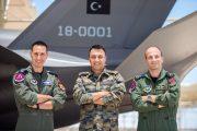 F-35'in Türkiye'de satışını yasaklayan yasa tasarısı kongrede