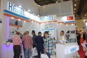 KAREL IDEF'19 fuarında ürünlerini sergiliyor