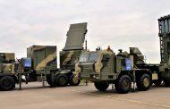 Rusya S-350'yi Görücüye Çıkartıyor
