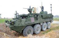 ABD Ordusu, Stryker'a lazer silahı eklemeyi düşünüyor
