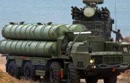 Türk S-400'leri üretim bandından çıktı