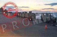 Yunanistan Ege adalarına silah yığmaya başladığını inkar etti !