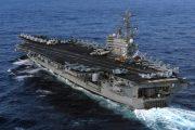 Uçak gemisi batırılabilir mi ?