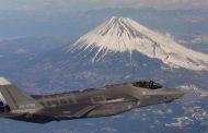 F-35 eğitimleri durduruldu