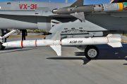 ABD, Almanya'ya 122 Milyon Dolarlık AARGM - AGM88E HARM Füze Satışı'nı Onayladı