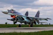 Rusya, Çin'de daha fazla Su-35 satmak istiyor