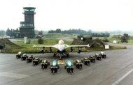 Türk Hava Kuvvetleri'nin Kullandığı Silahlar