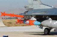 Hava Kuvvetleri 50'den fazla HGK güdüm kitini teslim aldı
