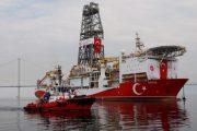 Türkiye Akdeniz'de yeni NAVTEX ilan etti.