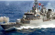 Mavi Vatan'ın Ordusu : Türk Deniz Kuvvetleri