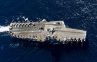 Fransa ve Mısır Akdeniz'de ortak deniz ve hava tatbikatı yapmaya başladı