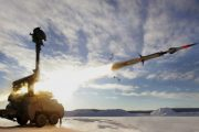 İsveç, Baltık'taki stratejik Gotland adasına hava savunma sistemi kurdu