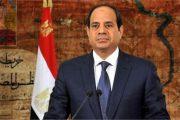 Sisi, Kıbrıs ile doğal gaz anlaşmasını kararname ile onayladı