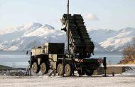 Almanya, Patriot sistemleri için son teknoloji PAC-3 MSE füzelerini satın aldı