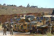 Türkiye İdlib'e takviye güç gönderdi