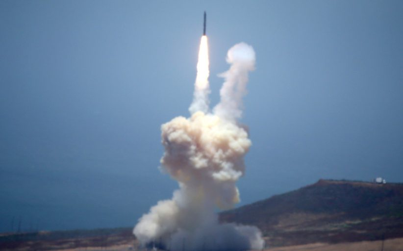 ABD yeni füze denemelerine hazırlanıyor