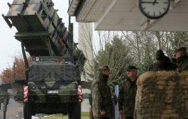 CNN: ABD, Türkiye'ye yaptığı Patriot teklifini resmen geri çekti