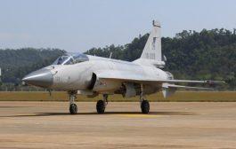 Azerbaycan Pakistan'dan 10 adet JF-17 alacak