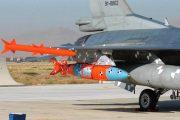 Türk Hava Kuvvetleri, 100 ek hassas HGK-84 güdüm kiti satın aldı